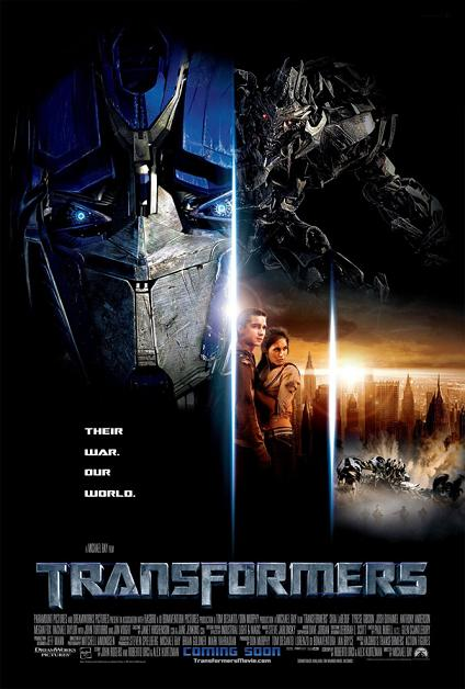 Transformers 22