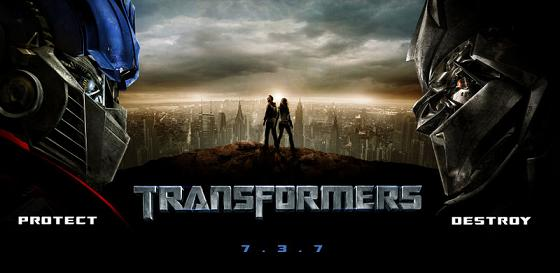 Transformers 23