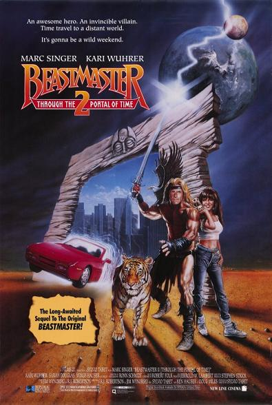 Beastmaster 2 - Through The Portal Of Time 01
