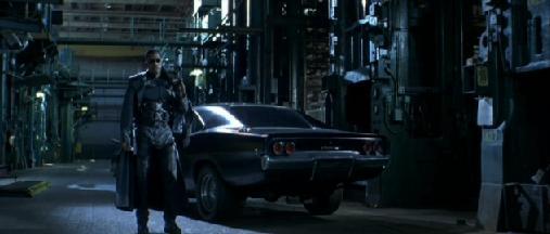 Blade & Dodge