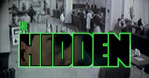 The Hidden title