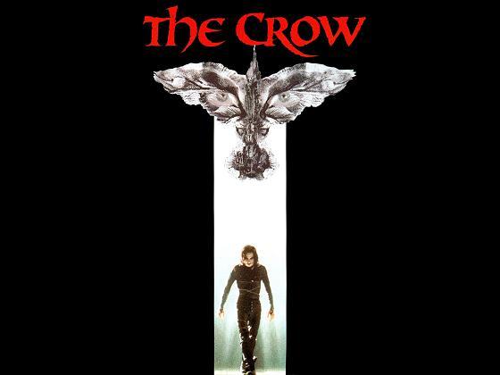 The Crow 01