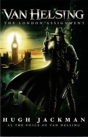 Van Helsing 02