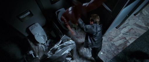 Terminator Swirlie