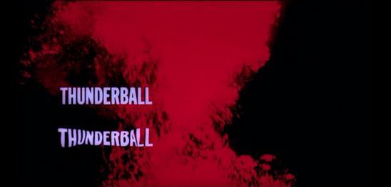 Bond #04 - Thunderball 02