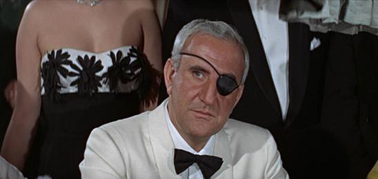 Bond #04 - Thunderball 10