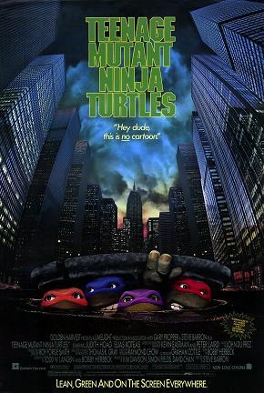 Teenage Mutant Ninja Turtles 03