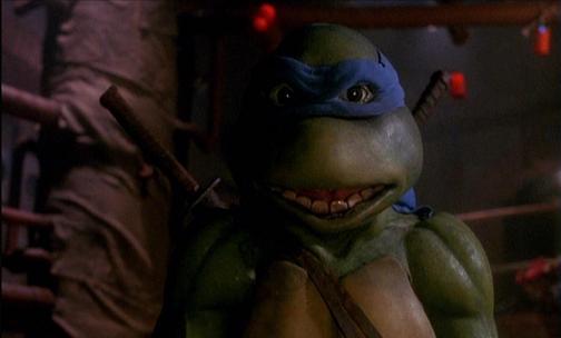 Teenage Mutant Ninja Turtles 05