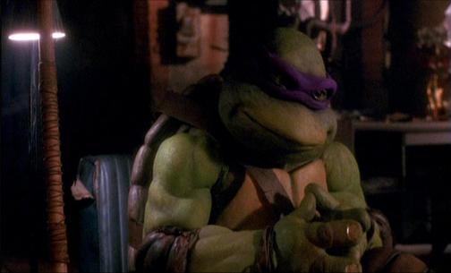 Teenage Mutant Ninja Turtles 06