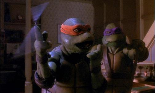 Teenage Mutant Ninja Turtles 13