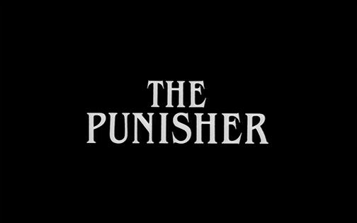 The Punisher 01