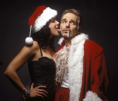Fuck Me Santa!