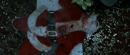 Santa Corpse