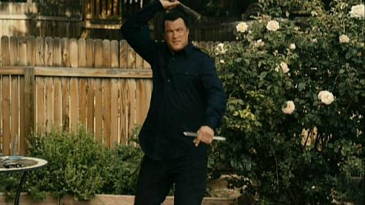 Seagal montage!