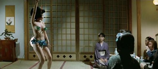 Geisha = Whore