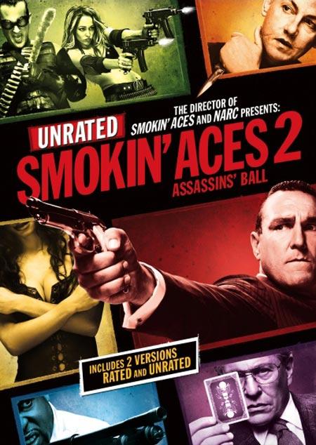 Smokin' Aces 2 Assassins' Ball