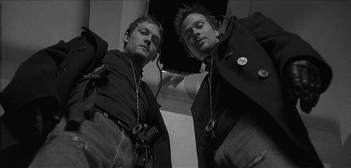 The MacManus Brothers