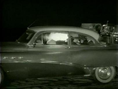 Drive-by At The Klan Rally