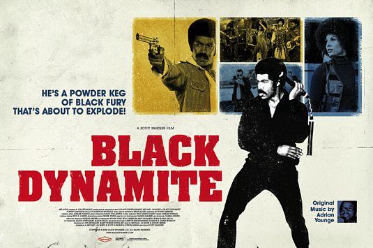 Black Dynamite!