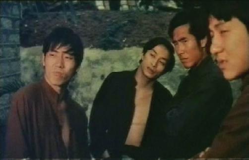 Oh My God, It's Jackie Chan!