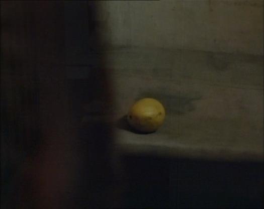 Lonely Mango