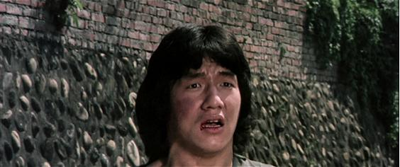 Jackie Chan Is Stunned!