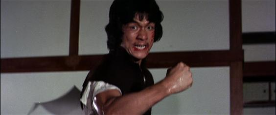 Jackie Chan - A Lung