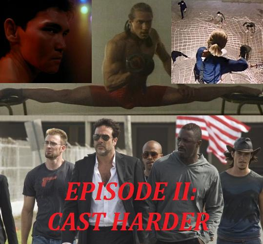 Episode 2 - Cast Harder