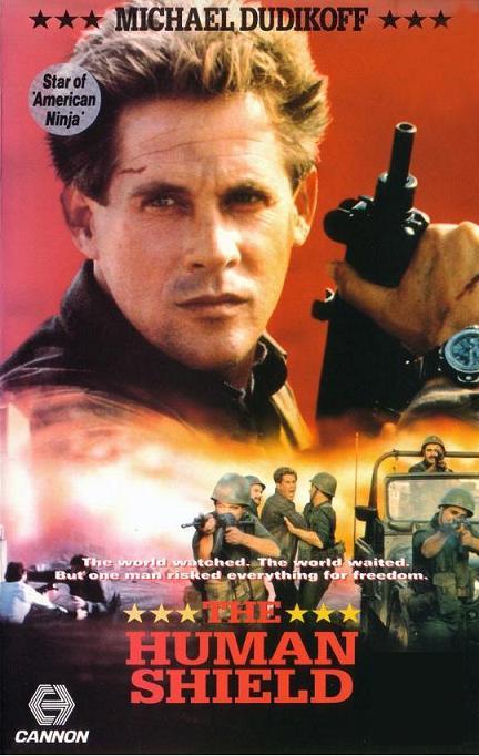 Human Shield (1991)