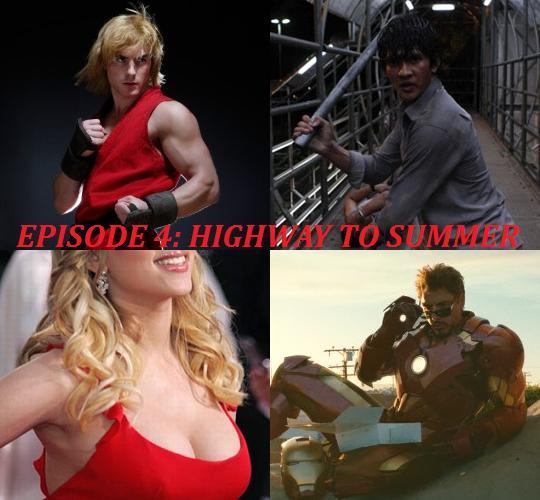 Episode 4 - Highway To Summer