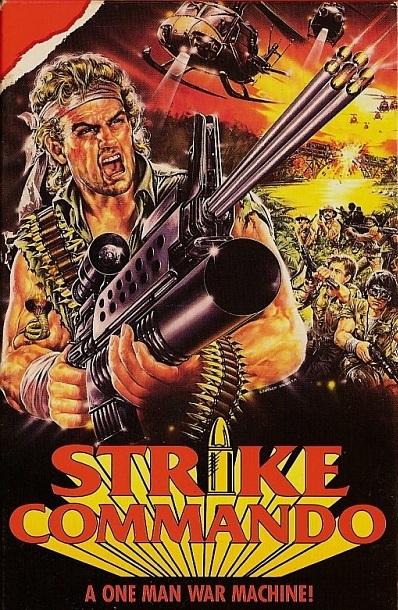 strikecommando