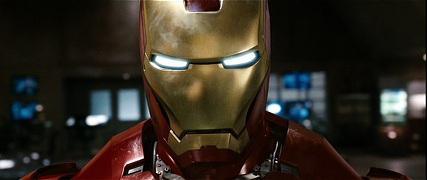 Iron, the Man