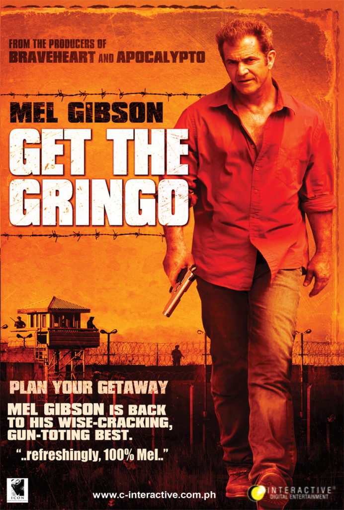 Get-The-Gringo-Poster
